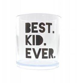 Kidooz VERKOCHT Beker 'Best Kid Ever'