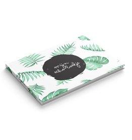 Kidooz Mijn echoboekje 'Leaves'