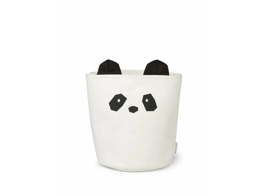 Liewood - Opbergmand panda