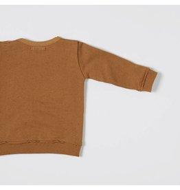 Nixnut Nixnut - Kangoroo sweater