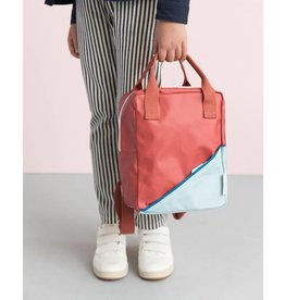 Sticky lemon Sticky lemon - Backpack- Faded Red
