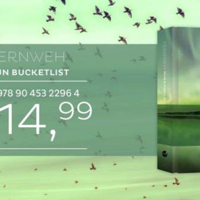 Bucketlist 'Fernweh'