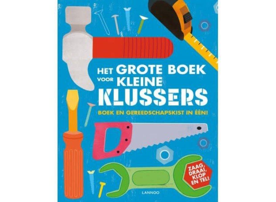 Dooplijst - Het grote boek voor kleine klussers