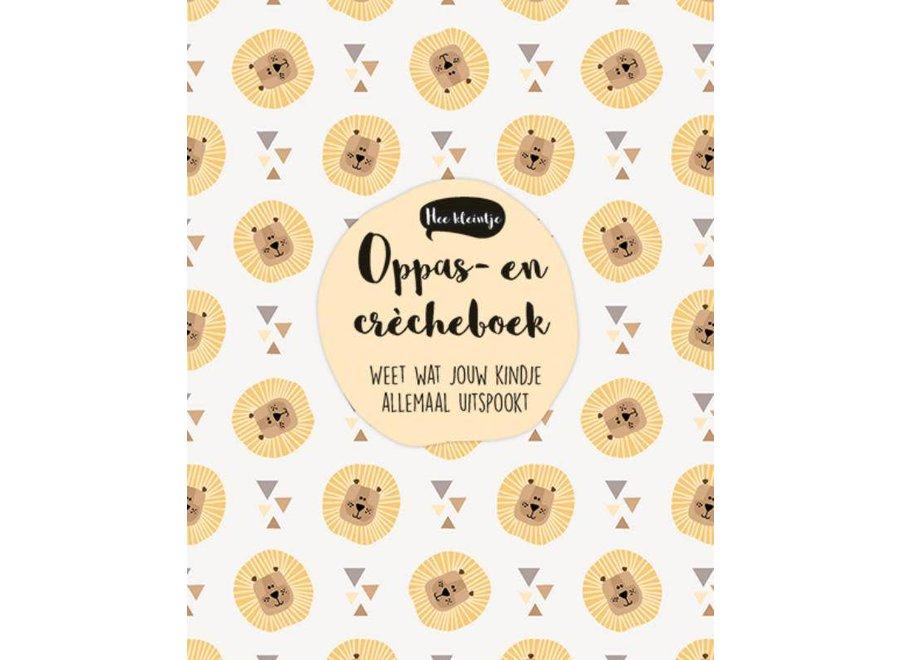 Hee Kleintje -  Oppas- en crècheboek