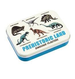 Box 'Prehistoric Land'