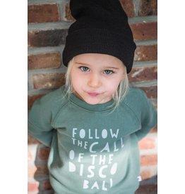 cos I said so Cos I Said So - Sweater 'Follow the Call'