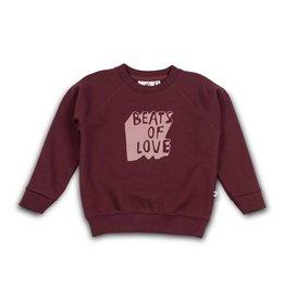 cos I said so Cos I Said So - Sweater 'Beats of Love'