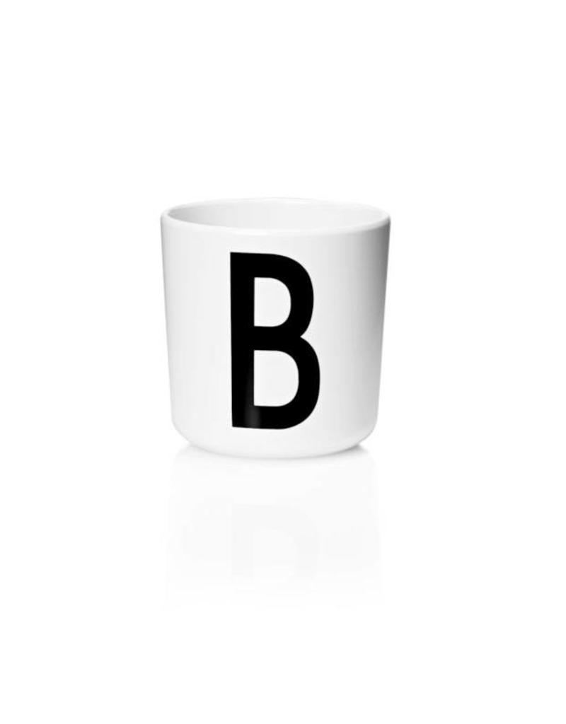 Design Letters Design Letter - Drinkbeker A - D