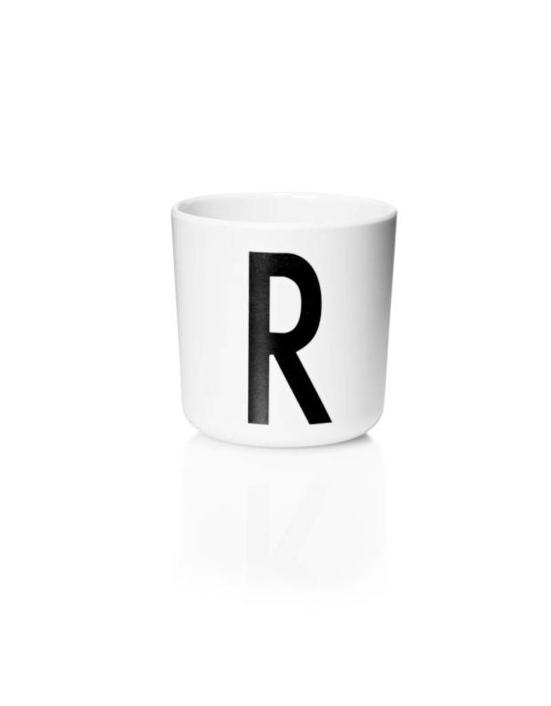 Design Letters Design Letter - Drinkbeker R - U