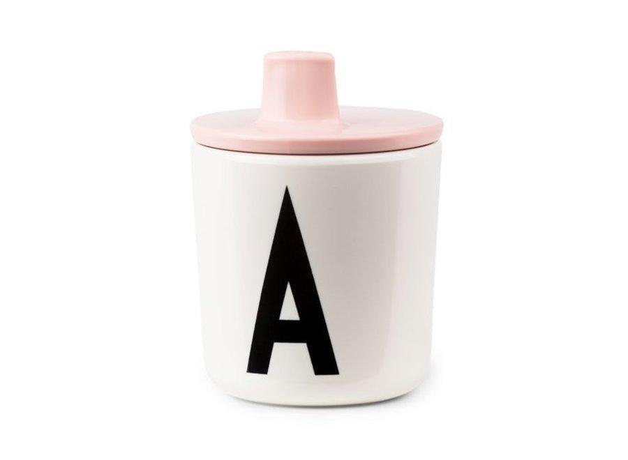 Design Letters - Drinktuit 'Pink'