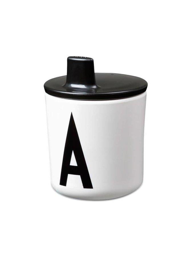 Design Letters - Drinktuit 'Black'