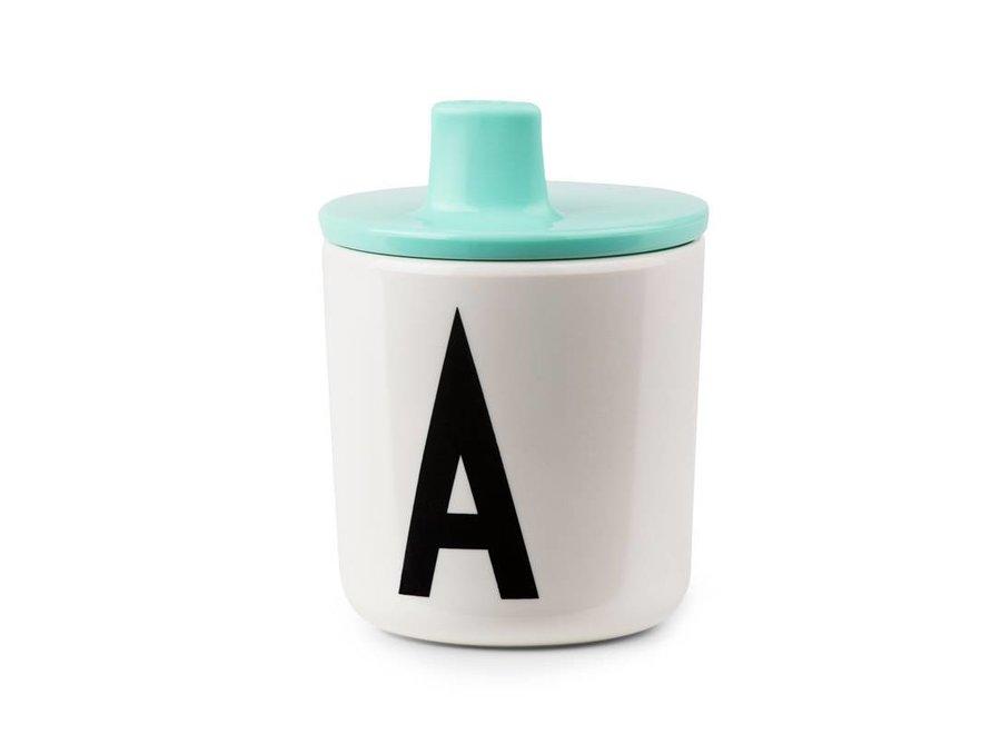 Design Letters - Drinktuit 'Mint'