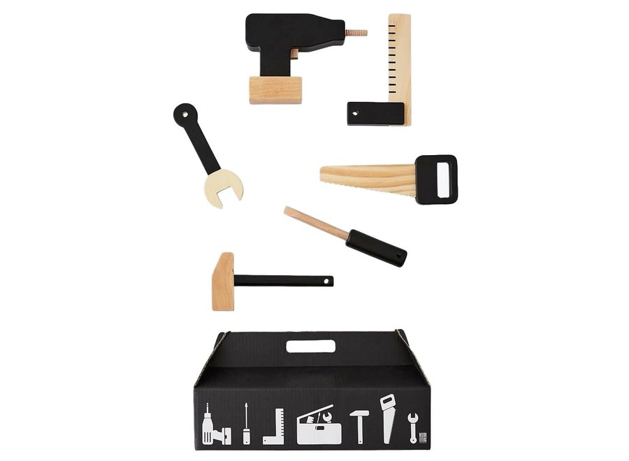 Design Letters - Toolbox