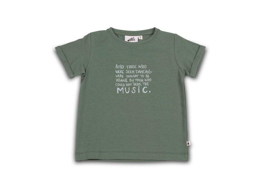 Cos I Said So - T-shirt Nietzsche