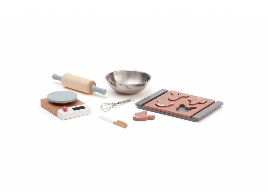 Kids Concept - Baking set