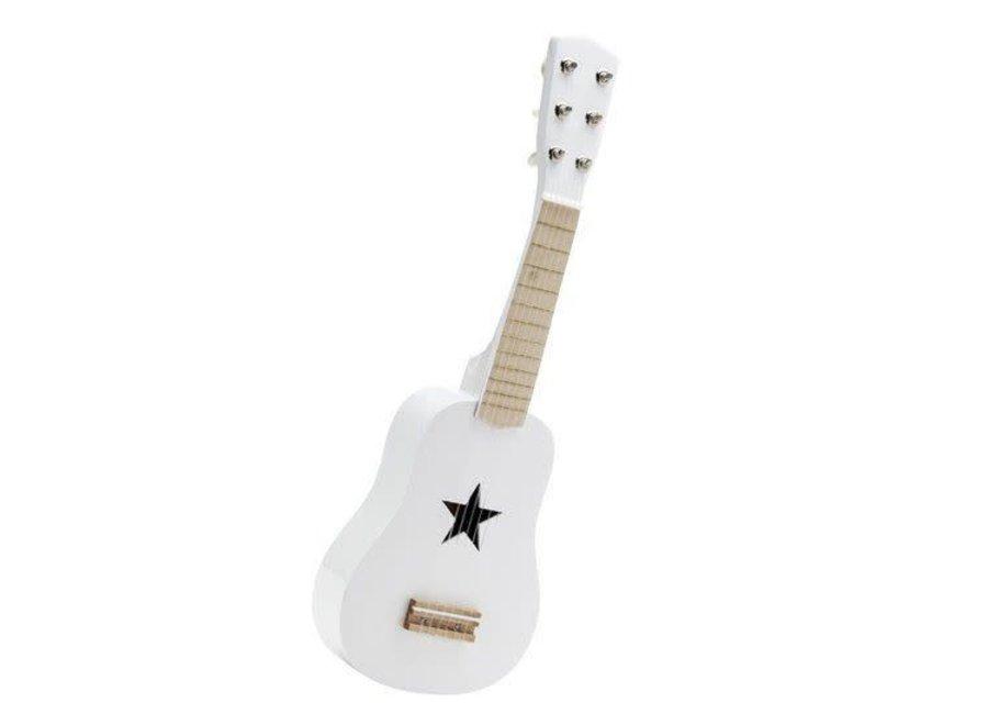 Kids Concept - Guitar White