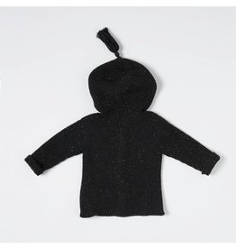Nixnut Nixnut 'Hoody' - Black Speckle
