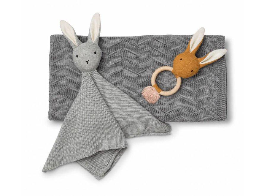 Liewood - Geschenkset 'Petra' - Grey