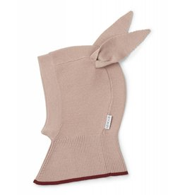 Liewood Liewood - Sirius Knit Hat 'Rabbit Rose'