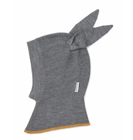 Liewood Liewood - Sirius Knit Hat 'Rabbit Grey'