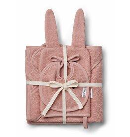 Liewood Liewood - Baby package 'Adele' - Rabbit Rose
