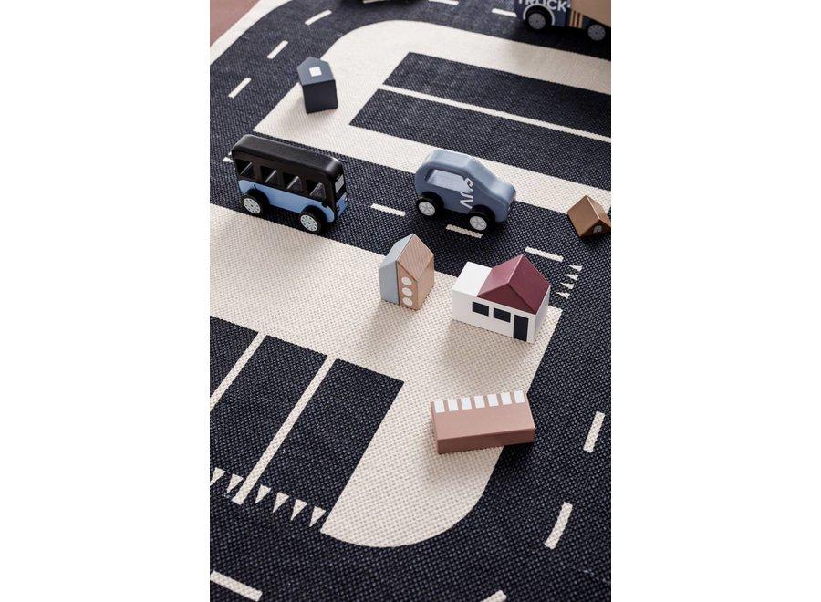 Kids Concept - Autotootje - Bus - Aiden