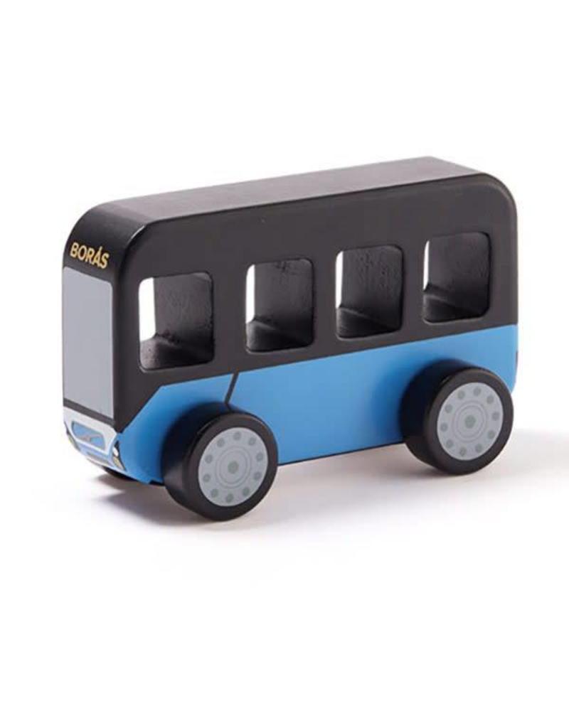 Kids Concept Kids Concept - Autotootje - Bus - Aiden