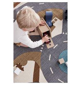Kids Concept Kids Concept - Autootje - Sedan - Aiden