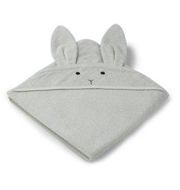 Liewood Liewood - Badcape 'Rabbit' - Mint