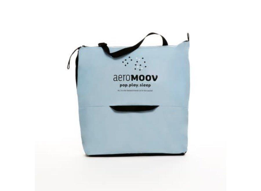 Aeromoov Reisbed 'Mountain Blue'