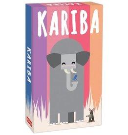Spel 'Kariba'