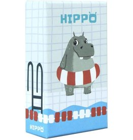 Spel 'Hippo'