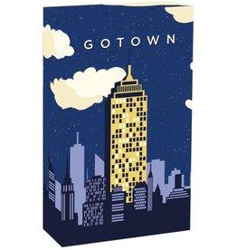 Spel 'Go Town'