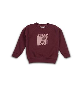 Cos I Said So - Sweater 'Beats of Love'