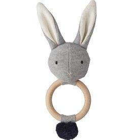 Liewood Liewood - Rammelaar 'Rabbit Grey'