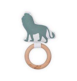 Jollein Jollein - Bijtring - Rammelaar - Safari - Leeuw