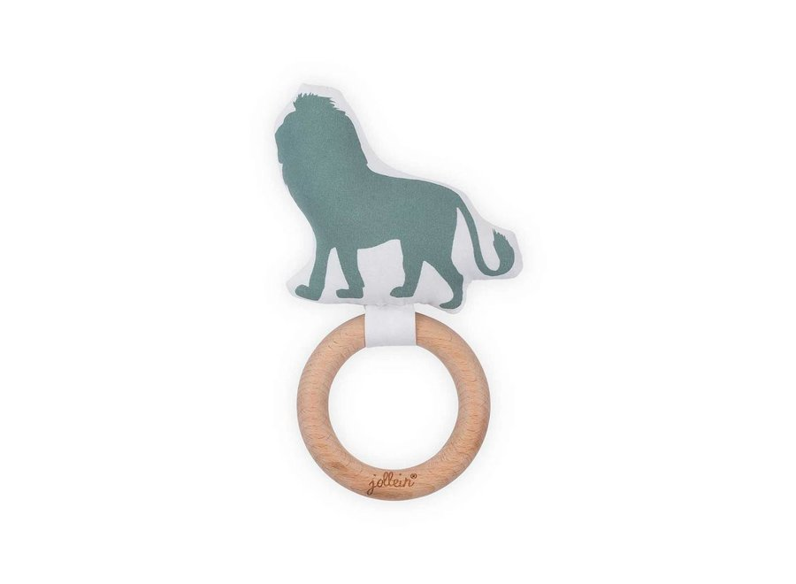 Jollein - Bijtring - Rammelaar - Safari - Leeuw