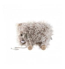 Kids Concept Kids Concept - Wooden Toy  'Mammoet'