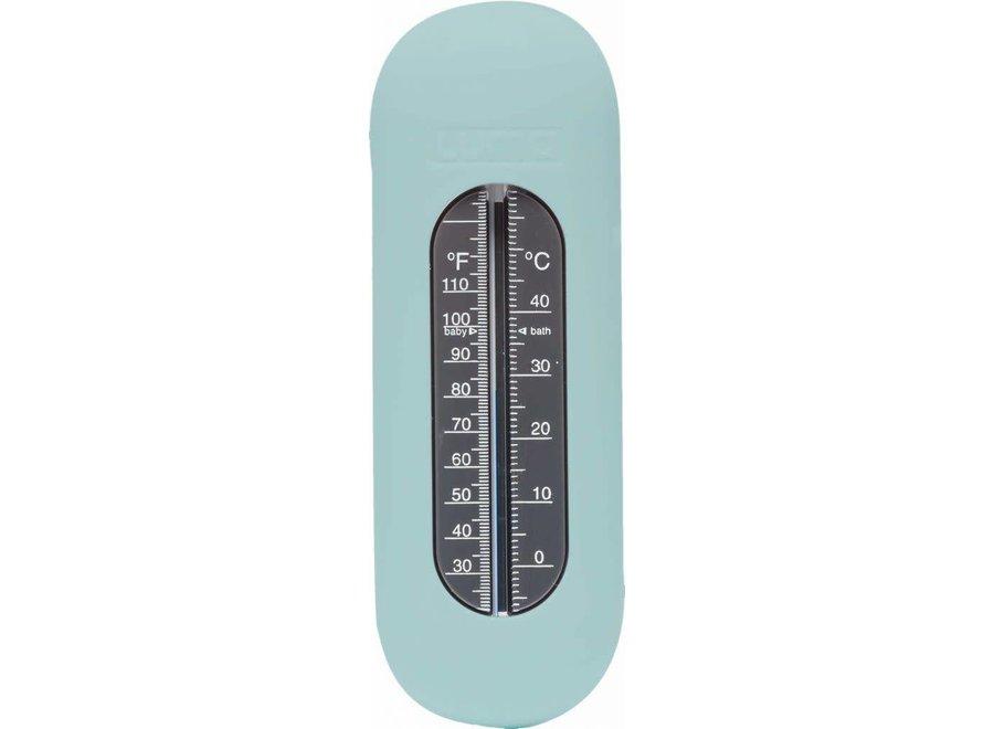 Luma - Badthermometer - Silt Green