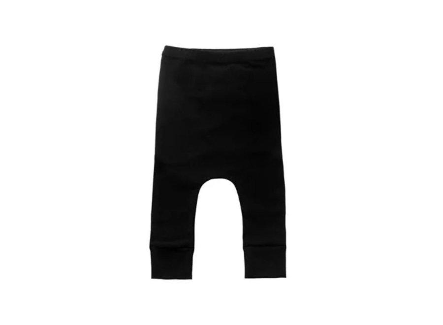 Geboortelijst - Van Pauline - Pants Black 62 / 68