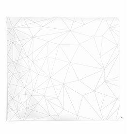 Ooh Noo Ooh Noo - Kussenovertrek 'Geometric web'