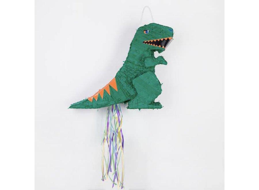 My Little Day - Pinãta - Dinosaur