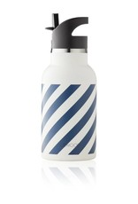 Liewood Liewood - Anker Bottle 'Navy Stripes'