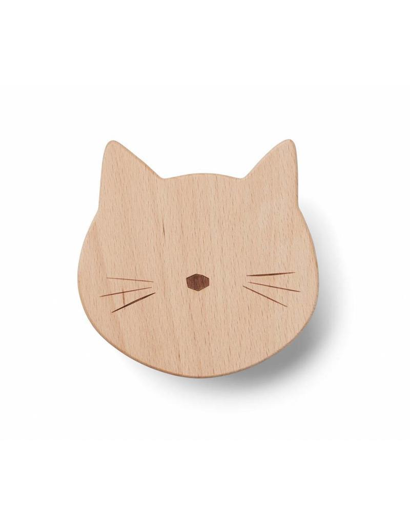 Liewood Liewood - Wandhaakje 'Ida' - Cat