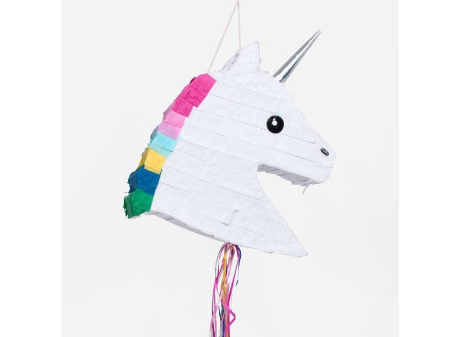 My Little Day - Pinãta - Unicorn