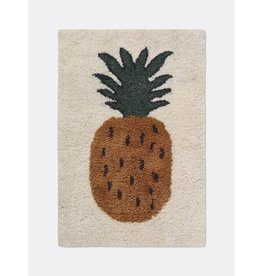 Ferm Living Ferm Living - Fruiticana 'Pineapple' - Carpet