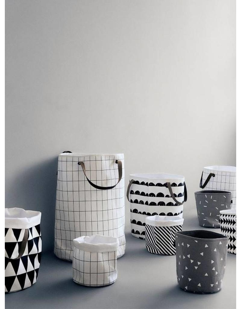 Ferm Living Ferm Living - Basket 'Grid' - Small
