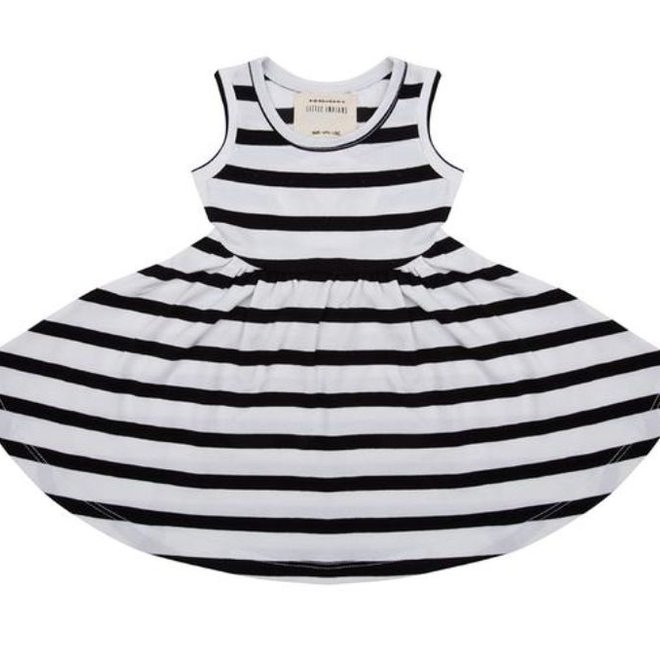 Little Indians - Dress 'Breton'