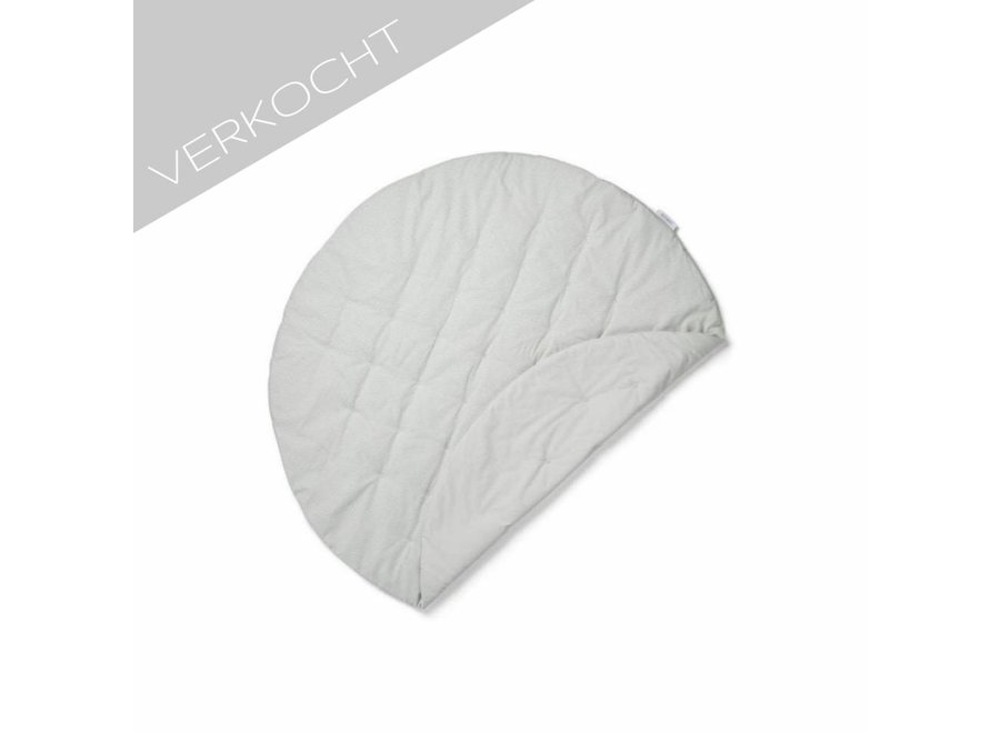 Liewood - Baby Blanket - Little dots grey