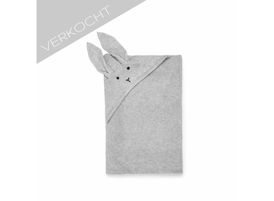 Liewood - Deken Rabbit